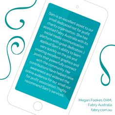 Kind words from a happy client. #VirtualAssistant