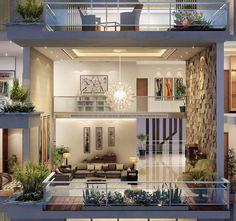 Kreativne ideje za dizajn dnevnog boravka   Uređenje doma
