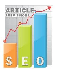 Article submission at SEO