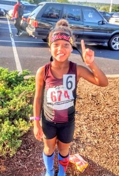 #RunRaylynnRun  Raylynn (my granddaughter)  and her #FirebirdsOutdoorTrack relay team have qualified to participate in the  #2016JuniorOlympics  Sacramento State University California July 26 - August 1 2016 In the 8 and under 4/100 and 4/400 relays she along with her 3 other Firebird Club teammates have been winning contenders in their age category.  They are eager to compete and WIN in their Junior Olympics. To Support Raylynn and help defray the costs for Travel and Hotel and Incidentals…
