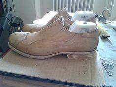 heel making