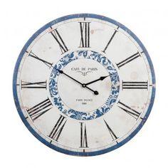 Zegar Drewniany 60 cm