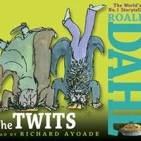 Teeny Man has been listening to this one nonstop-Roald Dahl: The Twits (Audiobook Extract) read by Richard Ayoade by Penguin Books UK on SoundCloud