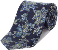 House of Fraser New & Lingwood Hedgeland floral print tie - ShopStyle House Of Fraser, Floral Tie, Ties, Floral Prints, Shopping, Accessories, Fashion, Tie Dye Outfits, Moda