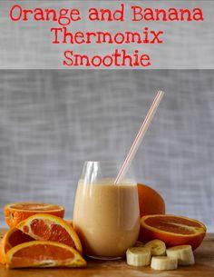 orange-banana-thermomix smoothie_1