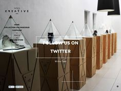 21 Fantastic Examples of Sliders in Web Design
