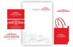 LEVE MINAS EMPÓRIO / design por katianey / kátia ney