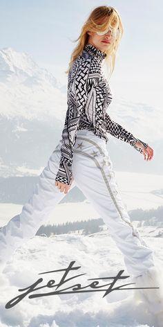 Sailer Seefeld   Ski
