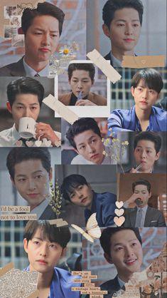 Song Joong Ki Drama, Song Joong Ki Cute, Korean Drama Series, Korean Drama Best, Soon Joong Ki, Korea Wallpaper, Butterfly Wallpaper Iphone, Handsome Korean Actors, Black Pink Songs