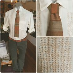Vintage Clothing, Vintage Outfits, Men's Vintage, Clothes, Style, Outfits, Swag, Stylus, Outfit Posts