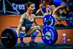 CrossFit | Christmas Abbott