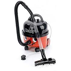 Casdon Little Henry Vacuum Vacuum Cleaner Price Vacuum Cleaner Price, Best Handheld Vacuum, Bali, Henry Vacuum, New Kids Toys, Vacuum Packaging, Hoover Vacuum, Messy Room, Toys