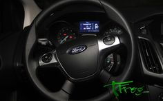 2013 Ford Focus S, just a great place to be