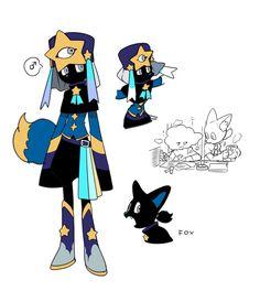"🍣Nelnal🍣 on Twitter: ""… "" Game Character Design, Character Creation, Character Design References, Character Design Inspiration, Character Concept, Character Art, Concept Art, Fantastic Art, Creature Design"