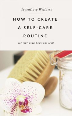 Self-Care impacts our wellness of life in many ways. Here are some tips to help nourish your mind, body & soul. Wellness Tips, Health And Wellness, Mental Health, Health Care, Self Development Books, Personal Development, Fitness Models, Learning To Let Go, Self Care Activities