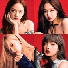 Girls Generation, Blackpink Poster, Lisa Blackpink Wallpaper, Black Pink Kpop, Blackpink Photos, Pictures, Blackpink Fashion, Jennie Blackpink, Blackpink Jisoo
