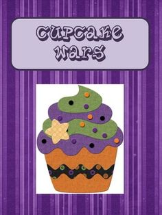 Cupcake Wars is both a fun and exciting way for students to work in groups of three to four to create a new cupcake.  Throughout this lesson students will learn to follow a recipe, team work, create a new venue, and learn time management skills.I have included the National Family and Consumer Science Standards--Food Production for this lesson.
