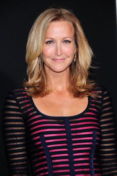 Lara Spencer Nude Pictures
