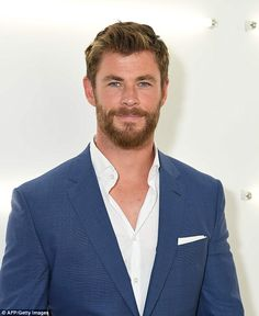 New gig: He's just been announced as the new Hugo Boss fragrance ambassador...