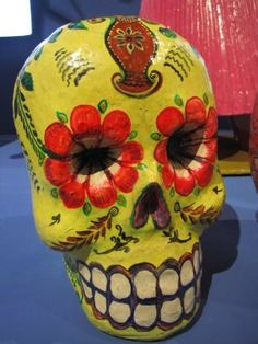 Day of the Dead masks - Bing Images
