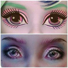 #monsterhighdoll#monsterhighooak#ooak#doll#repaintdolls#монстерхай#ооак#куклыручнойработы#перерисовкакукол#кукла#своимируками#рисую#мейкапер