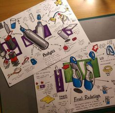Design task I did for Loughborough interview couple weeks ago @loughborough_design_school #designchallenge #design #productdesign #industrialdesign #promarker #promarkers #sketching #sketchaday #sketch #redesign #bottledesign #id #ergonomics #designer #pencil #pen #loughboroughuniversity