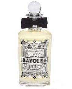Bayolea Eau de Toilette by Penhaligons, at Luckyscent.