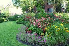 Kingwood English Garden - traditional - landscape - houston - Designs By Elizabeth