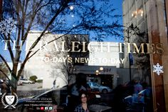 The Raleigh Times