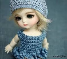 Beautiful baby doll pic download