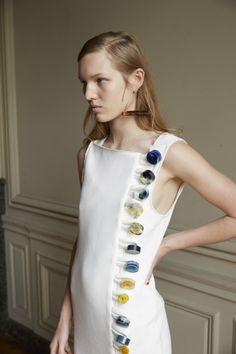 Christopher Esber ready-to-wear spring/summer '16 - Vogue Australia