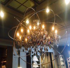 Chandelier, Ceiling Lights, Facebook, Home Decor, Ceiling Lamps, Chandeliers, Interior Design, Home Interior Design, Light House