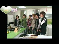100529 Chef's Kiss - Episode 1; 1/6 (en)