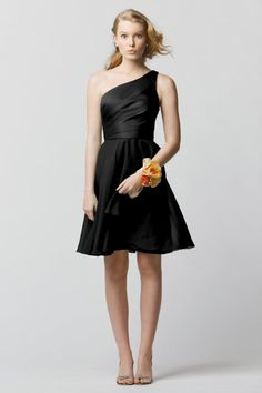 Wtoo Maids Dress 670 | Watters.com