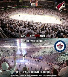 This is how you Whiteout!!!