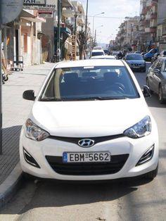 #rentacar #HyundaiI20Diesel #travel #evros #alexandroupoli
