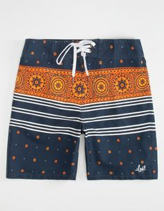 huge selection of 4ec0d 68a06 carousel for product 282747210 Mens Boardshorts, Carousel, Gq