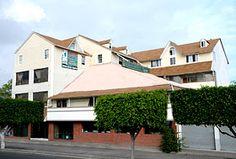 Hotel Raldos Inn, Salamanca, Guanajuato - A 2 cuadras de las Oficinas de PEMEX.