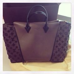 Louis Vuitton in love