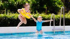 10 consejos para un baño seguro en verano