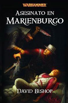 Asesinato en Marienburgo Epub - http://todoepub.es/book/asesinato-en-marienburgo/ #epub #books #libros #ebooks