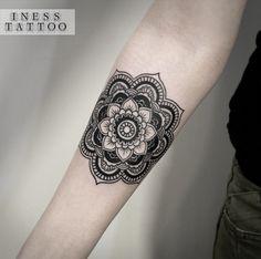 Iness Tattoo