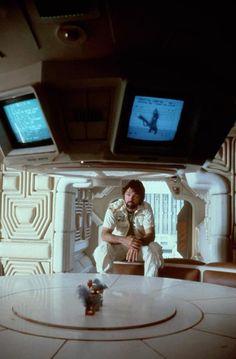Alien - Behind The Scenes 285