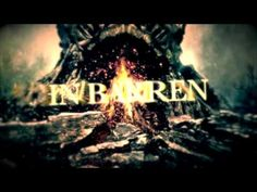 BORKNAGAR - The Rhymes of the Mountain (Lyric Video) - YouTube