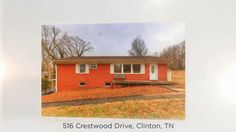 Keller Williams Realty 865-694-5904 Each Office is Independently Owned and Operated Equal Housing Opportunity #KnoxvilleRealEstate 516 Crestwood Drive, Clinton, TN | The Holli McCray Group