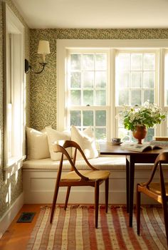 Home Design, Design Ideas, Home Renovation, Suffolk Cottage, Interior Decorating, Interior Design, Dining Nook, Cozy House, Home Decor Inspiration