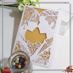 Cheap paper card, Buy Quality paper birthday card directly from China decorating birthday cards Suppliers: Wedding Decorations 30pcs Laser Cut Lace MR&MRS Elegant Wedding Invitations Paper Card for Party Supplies Birthday Cards 5ZSH071