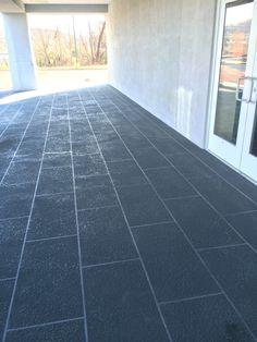 Sprayed Concrete Overlays Decorative Concrete, Stamped Concrete, Concrete Patio, Concrete Overlay, Driveways, Overlays, Tile Floor, Virginia, Photos