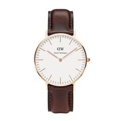 Unisex Classic Sheffield rose gold watch from Swedish watch brand Daniel Wellington. Crafted from high-quality rose gold, the 'Sheffield' is designed with a Daniel Wellington Classic Sheffield, Daniel Wellington Men, Black Jewelry, Leather Jewelry, Gold Jewelry, Statement Jewelry, Quartz Jewelry, Steel Jewelry, Crystals