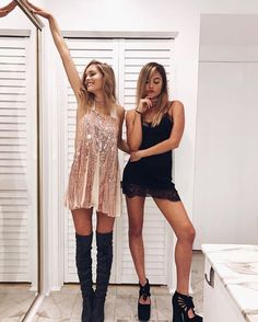 Emma Delury, Bff Pictures, Bff Pics, Adorable Pictures, Friend Outfits, Gal Pal, Best Friend Goals, Girl Gang, Girls In Love